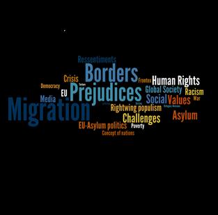 Bild Migration-Grenzen-Vorurteile