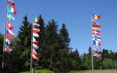 Mitgliederbetreuung im Internationalen Haus Sonnenberg