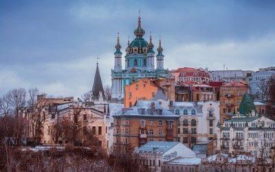 Internationale Konferenz Ukraine 2021: Kiew – Odessa